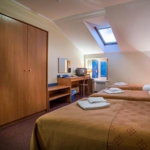 Hotel Mikotel