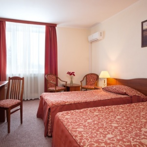 Hotel AZIMUT Hotel Kostroma
