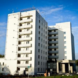 Гостиница Аэротель Домодедово