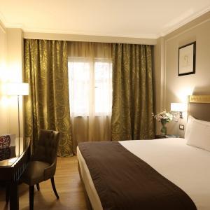 Grand Hotel Yerevan (former Royal Tulip (Golden Tulip Hotel Yerevan))