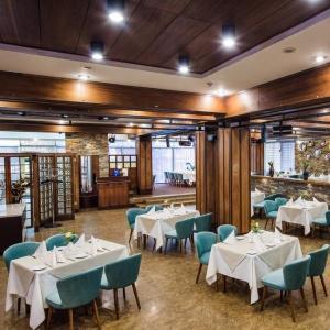 Гостиница Лыбидь