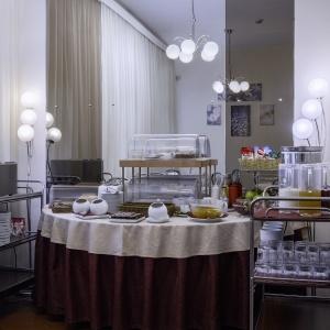SPBVERGAZ Mini-Hotel