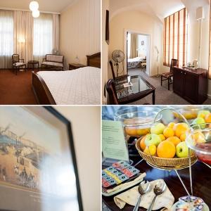 Hotel SPBVERGAZ Mini-Hotel
