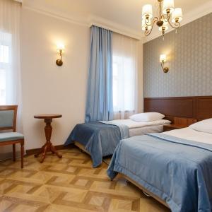 Hotel Severnaya