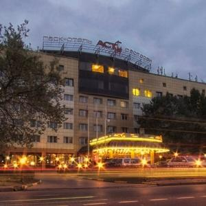 Гостиница Парк-Отель Фили (б.Оркестра Фили)