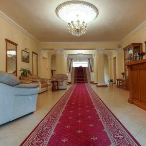Hotel Grand-Caucasus