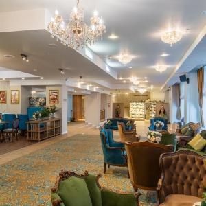 Karelia Art Hotel (f. Karelia Business Hotel)