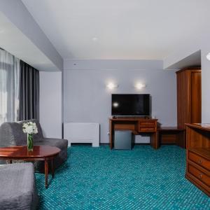 Маринс Парк Отель Сочи
