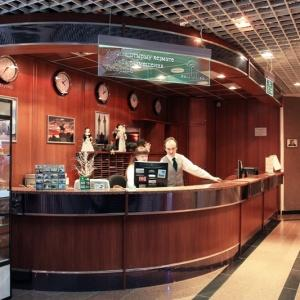 Гостиница Президент Отель