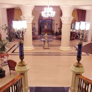 Hotel Grand Hotel Ukraine