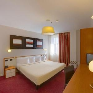 Best Western Plus Congress Yerevan