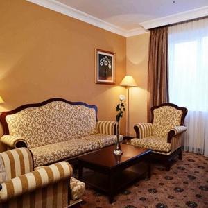 Лотте Сити Отель Ташкент Палас