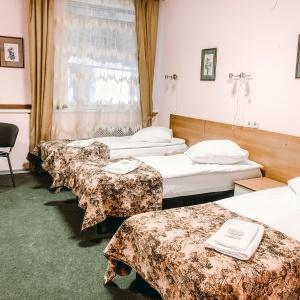 Hotel Smart Hotel KDO Samara (f. Tranzit)