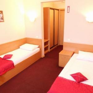 AZIMUT Hotel Ufa