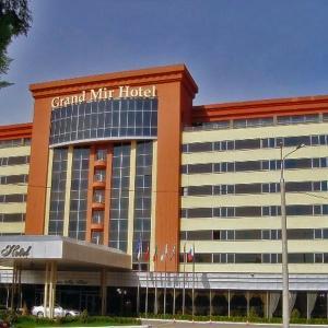 Гостиница Гранд Мир