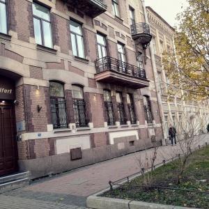 Шелфорт Мини-Отель
