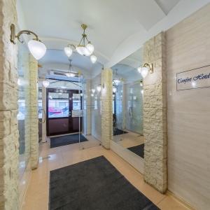 Комфорт Отель (б. Комфорт Мини-Отель)