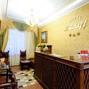 Kristoff Mini-Hotel