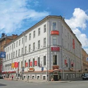 Fifth Corner Business-Hotel