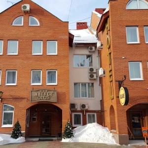 Август Отель