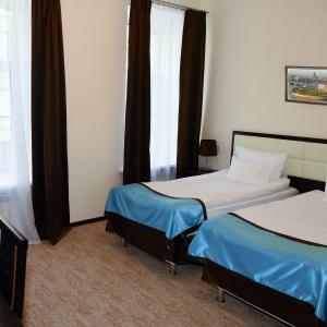 Suvorov Mini-Hotel