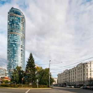 Hotel Tsentralny by USTA Hotels
