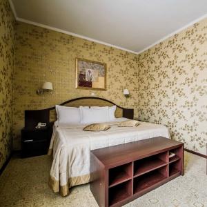 Гостиница Минск