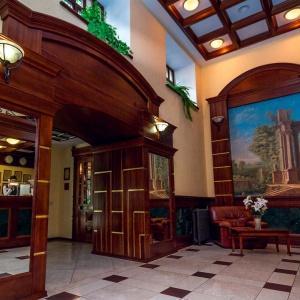 Park-Hotel Graal