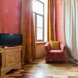 Rachmaninov Art-Hotel