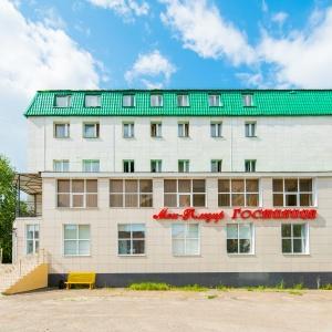 Гостиница Мон Плезир
