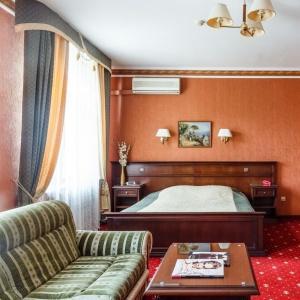 Бизнес-Отель