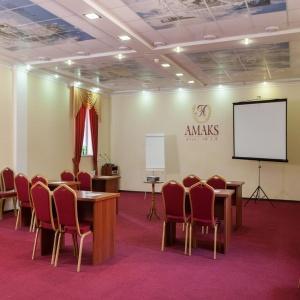АМАКС Отель Азов