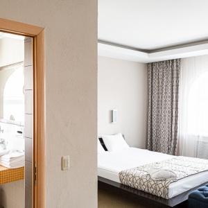 Grand Hotel Perm (f. Eurotel)