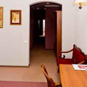 Богемия Частная Резиденция