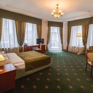 Hotel Shalyapin Palace Hotel