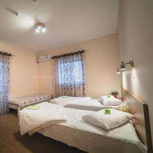 Гостиница ФэтКэт (б. Коробово Мини-Отель)