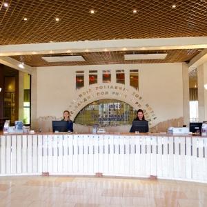 Hotel Park Inn by Radisson Poliarnie Zori
