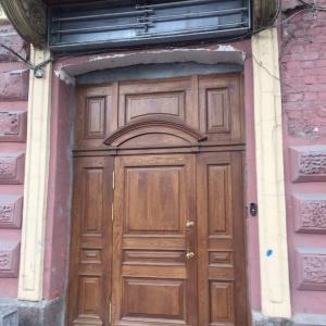 Ринальди на Московском 18 Мини-Отель