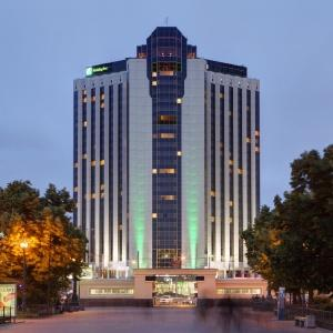 Гостиница Холидей Инн Москва Сокольники