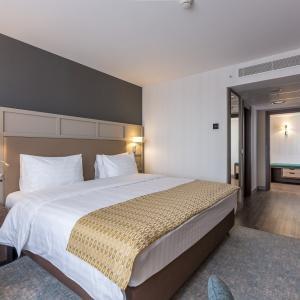 Holiday Inn Moscow Sokolniki
