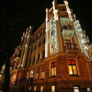 Моника Центрум Отель