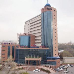 Гранд Отель АйСер