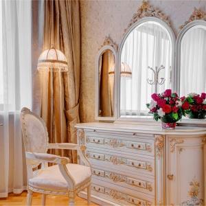 Borodino Business Hotel