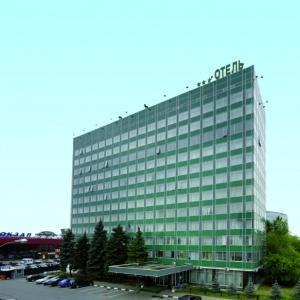 Гостиница Аэрополис