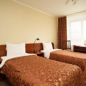 AZIMUT Hotel Astrakhan