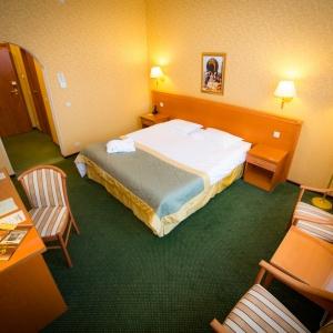 Сулейман Палас Отель