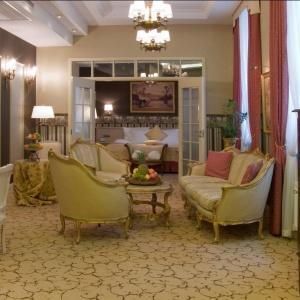 Гостиница Империал (б.Рамада Вильнюс)