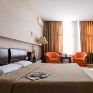 Остин Отель
