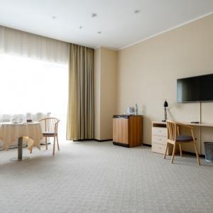 Атлантик by USTA Hotels