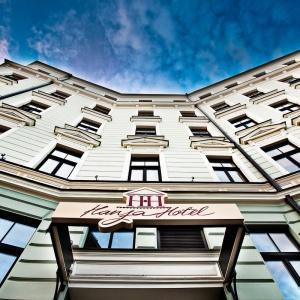 Ганза Отель
